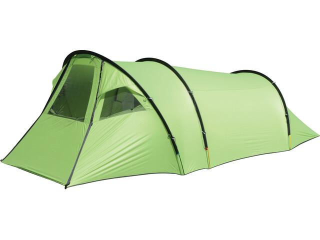 a889f69fcad Eureka! Greenleaf Hut SUL - Tiendas de campaña - verde | Campz.es